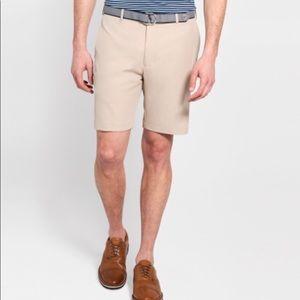 Peter Millar Tour Fit Golf Shorts